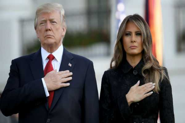 melania-trump-calls-for-end-to-migrant-family-separations