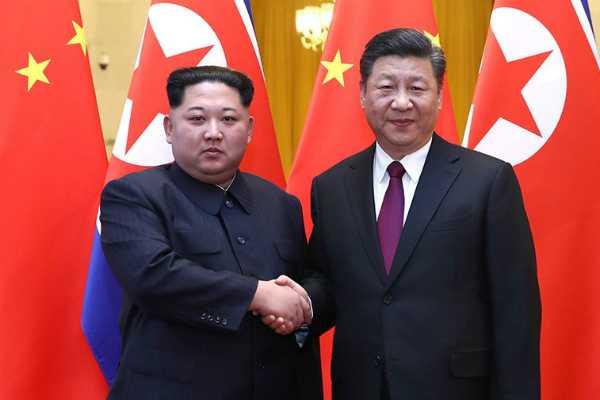 north-korean-leader-kim-jong-un-to-visit-china-xinhua-reports