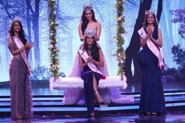 tamil-nadu-girl-crowned-femina-miss-india-2018