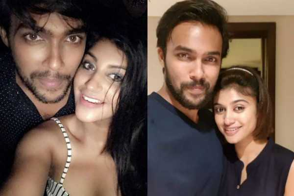 oviya-s-darling-with-aarav-photo-vairal