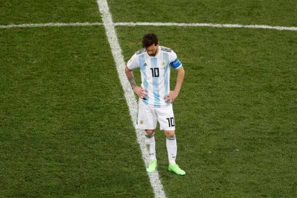 messi-s-world-cup-over-argentina-thumped-by-croatia
