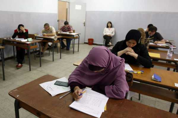 algeria-shut-down-internet-to-prevent-exam-cheating