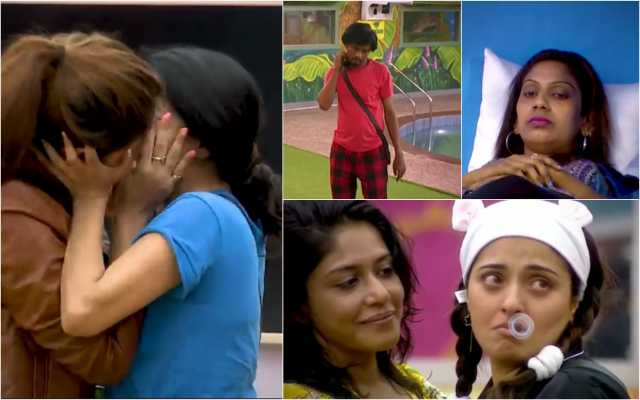 what-happenend-in-bigg-boss-day-5