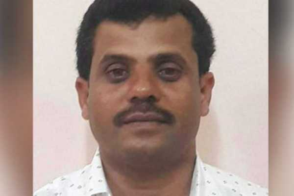 karnataka-bjp-executive-murdered-by-unknown-group