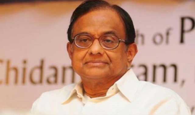 the-biggest-problem-of-the-community-is-caste-says-p-chidambaram