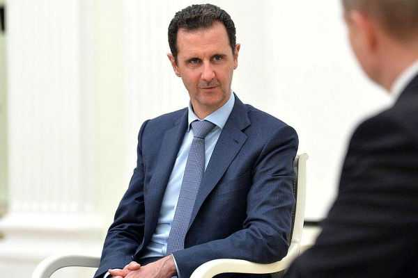 assad-says-talks-with-us-will-be-a-waste-of-time