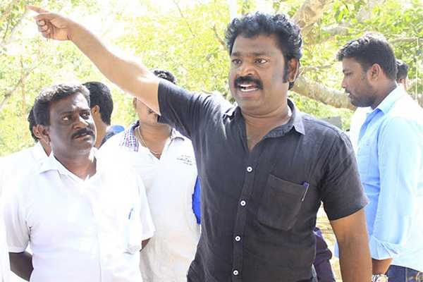 director-gowntham-arrested-by-triplicane-police