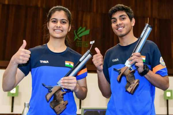 india-bags-5-medals-in-first-day-at-issf-wc