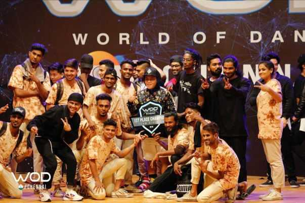 kaala-to-california-chennai-dance-team-represents-india-in-wod
