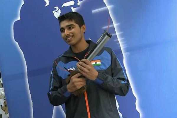 saurabh-chaudhary-wins-gold-at-junior-issf-wc