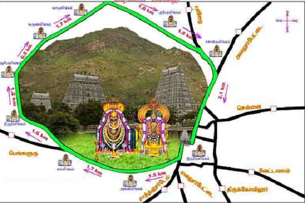 thiruvannamalai-giriwallam-will-give-eternal-life