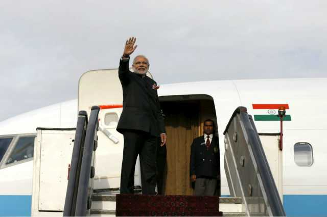 in-41-trips-to-52-countries-in-4-years-pm-narendra-modi-spent-rs-355-crore-rti
