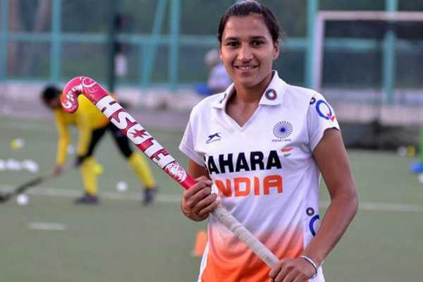 rani-rampal-named-as-the-captain-of-india-squad-for-women-s-hockey-world-cup