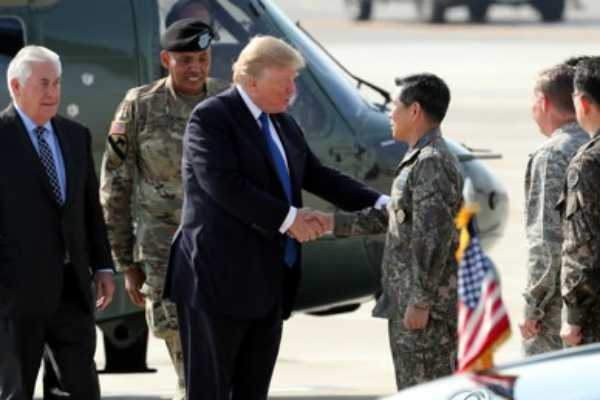 us-ends-70-years-of-military-presence-in-south-korean-capital-seoul-opens-new-headquarters-in-pyeongtaek