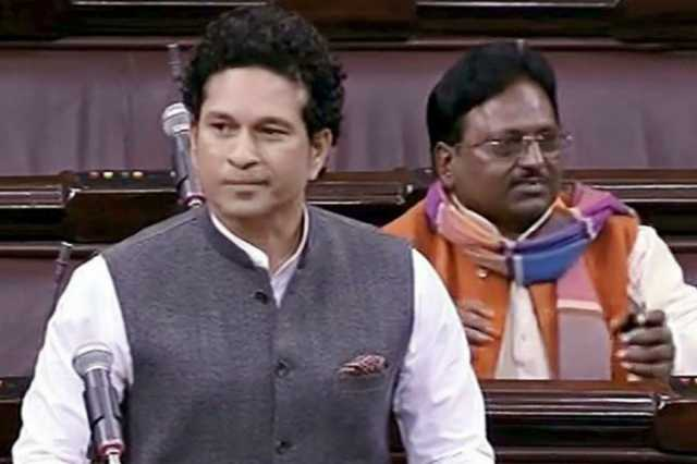 sachin-tendulkar-sanctions-rs-21-7-lakhs-from-mp-fund-for-perambalur-road-work