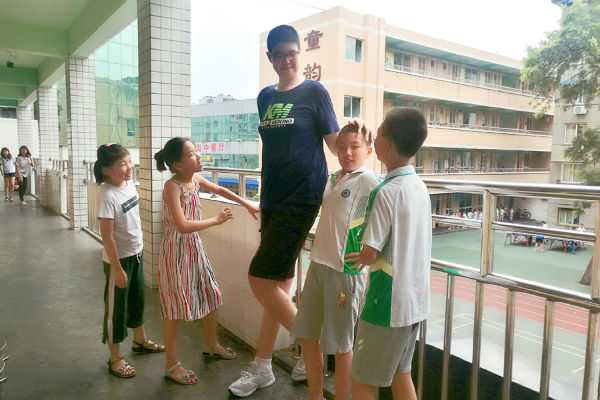 11-year-old-seeks-place-in-guinness-as-tallest-6th-grader