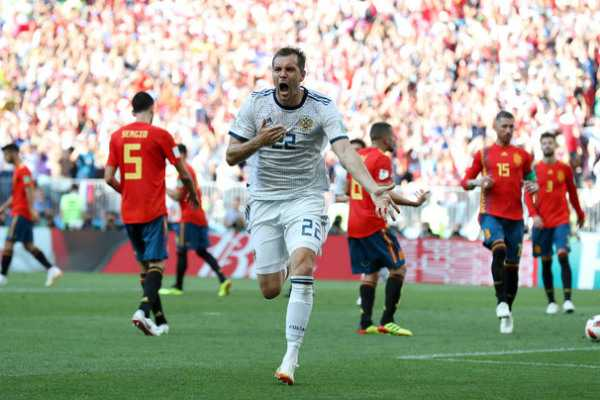 spain-knocked-out-of-the-world-cup-by-hosts-russia