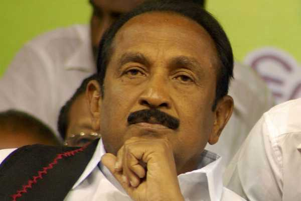 vaiko-urged-railway-to-stop-all-trains-in-manapparai