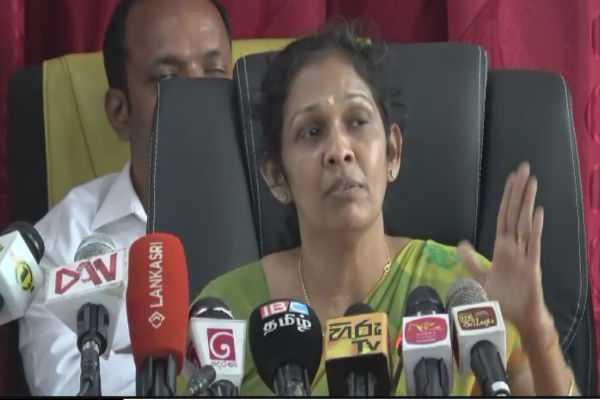 state-minister-vijayakala-maheswaran-wants-ltte-back
