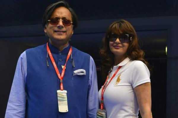shashi-tharoor-applies-anticipatory-bail-in-sunandha-pushkar-case