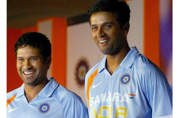 congratulations-rahul-dravid-the-wall-is-finally-in-the-hall-much-deserved-says-sachin