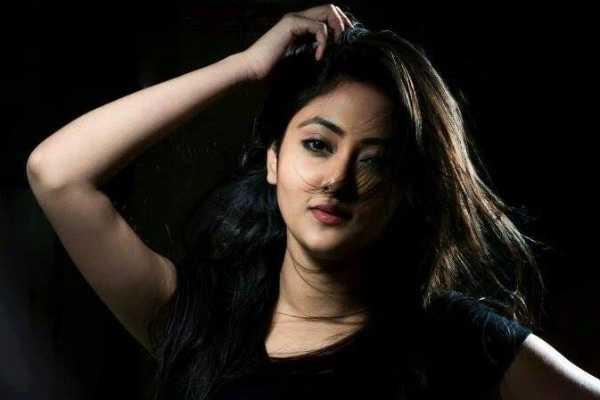 megha-chowdhury-a-kolkata-model-will-be-pairing-dhruv-vikram