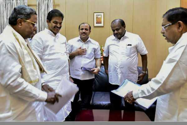cm-kumarasamy-to-present-karnataka-budget-today