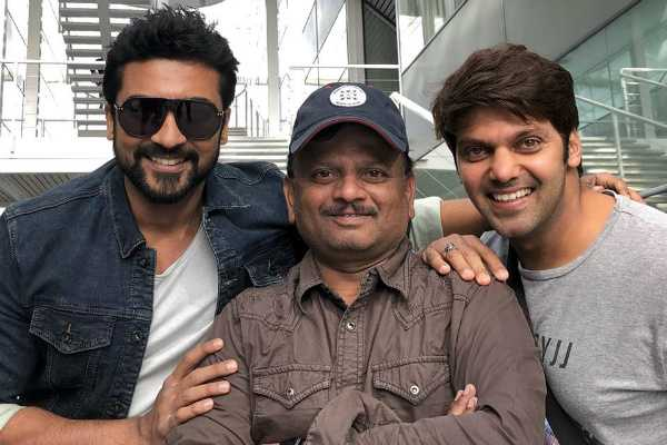 arya-on-board-for-surya-s-next