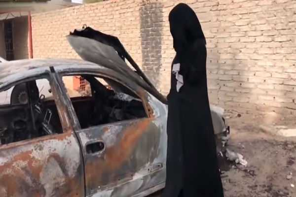 saudi-woman-s-car-torched-in-suspected-hate-crime