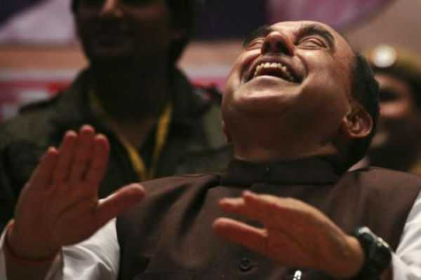 rahul-gandhi-takes-cocaine-will-fail-dope-test-alleges-subramanian-swamy