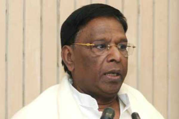 one-state-one-election-policy-is-not-correct-says-puducheery-cm-narayanasamy