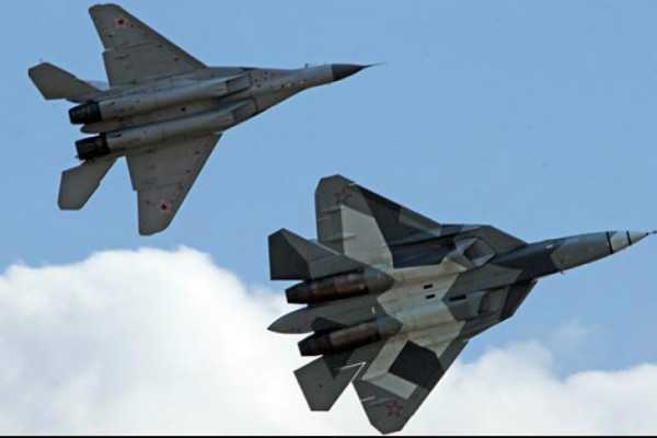 india-in-doubts-on-2-lakh-crores-fighter-jet-deal-with-russia