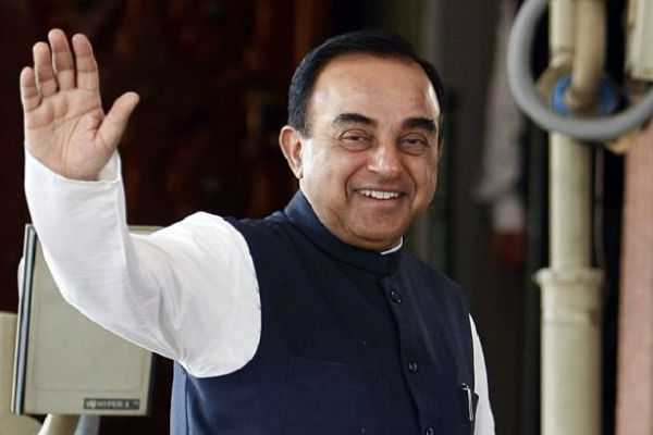 bjp-needs-5-more-years-to-fullfill-its-promises-subramanian-swamy