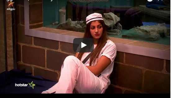 biggboss-promo-yashikka-anand-in-jail