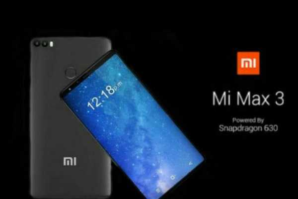 xiomi-mi-max-3-features-leaked-in-youtube