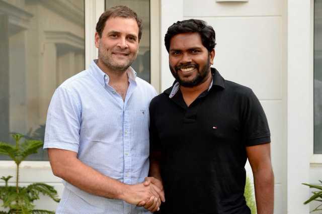 rahul-gandhi-met-director-pa-ranjith