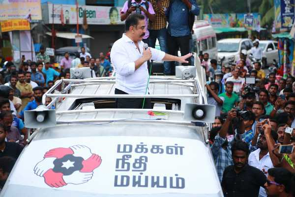 kamal-says-apologized-for-causing-traffic-in-chennai-alwarpet