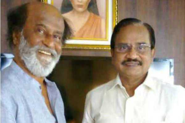 will-rajini-come-to-politics-or-not-answered-tamizharuvi-manian