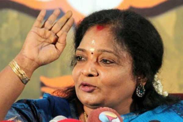 tamilisai-soundararajan-criticism-kamalhassan
