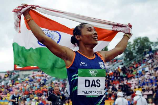 modi-praises-hima-das-over-historic-win-in-the-400m-of-world-u20-championships