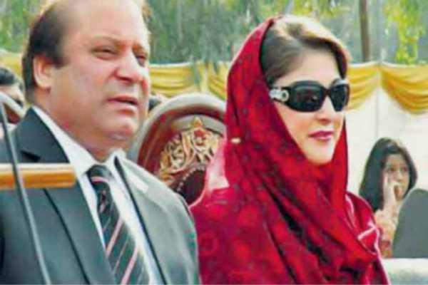 nawaz-sharif-daughter-maryam-get-b-grade-cells-in-rawalpindi-jail-in-pakistan