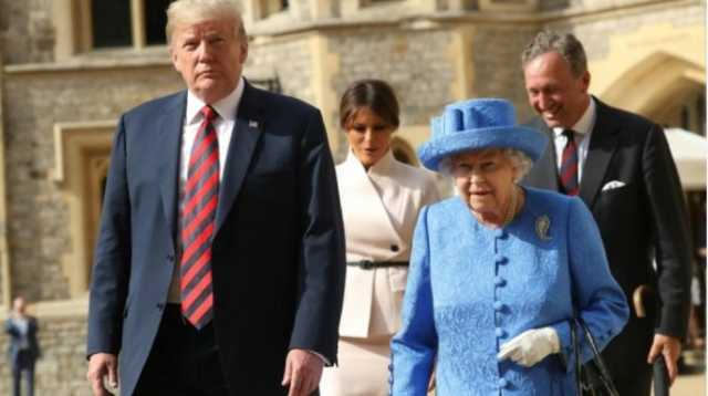queen-elizabeth-and-president-donald-trump-have-finally-met