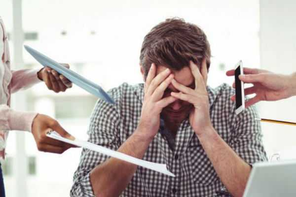 indians-are-stressed-out-by-work-finance-situation