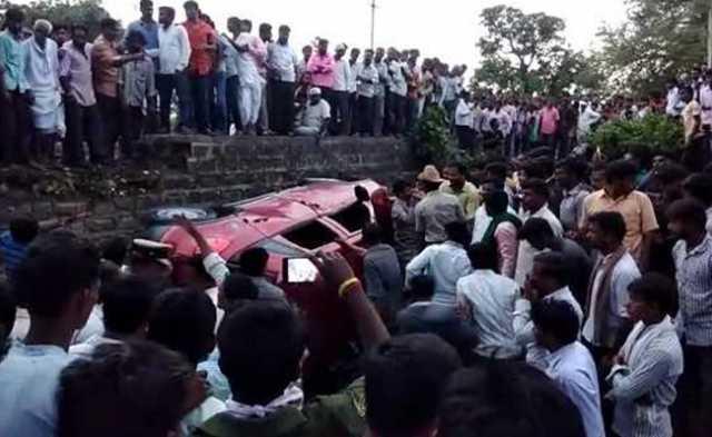 techie-killed-3-injured-by-rumour-driven-mob-in-karnataka-s-bidar