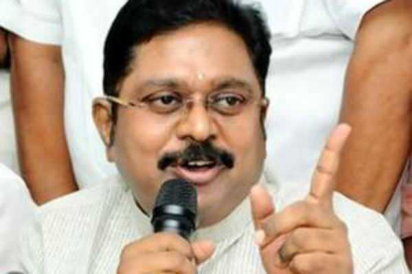the-aiadmk-will-not-get-vote-in-coming-election-says-ttv-dhinakaran