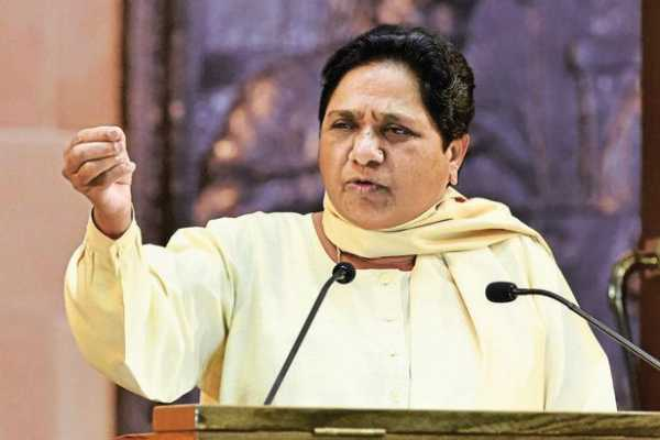 bsp-chief-mayawati-has-sacked-party-s-national-coordinator-jai-prakash-singh-from-his-post