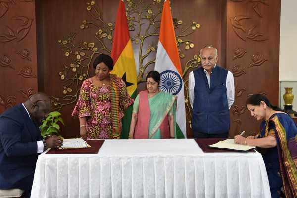 india-ghana-discuss-development-cooperation