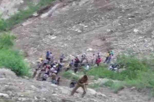 uttarakhand-10-killed-nine-injured-as-bus-falls
