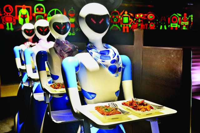 robots-to-serve-food-in-coimbatore