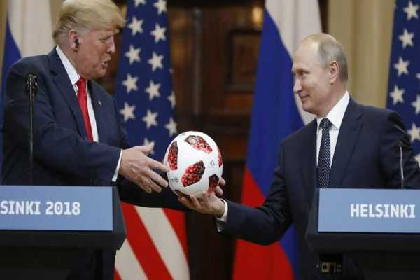 could-putin-have-bugged-the-football-he-gave-to-trump-by-stitching-undetectable-chip-into-the-fabric